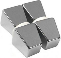 "1/2"" x 5/16"" x 1/2"" Tapered Block/Wedge"