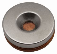"""3/4""""x 1/8"""" Countersunk Ring"""