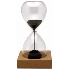Magnetic Hour Glass