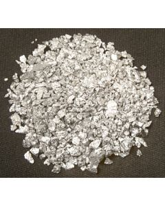 CHROMIUM Metal Element 30 grams 99.99%