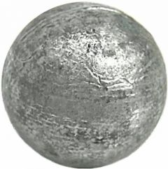Cadmium Metal Element 1.2 pound Sphere 99.98%