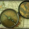 How A Compass Works