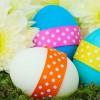 DIY Easter Egg Magnets
