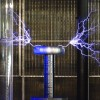 Electromagnetic Induction and Tesla Coils: How It Works