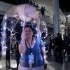 Last-Minute Magnetic Jellyfish Costume
