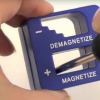 Magnetic Moments: How Magnetizer/Demagnetizers Work