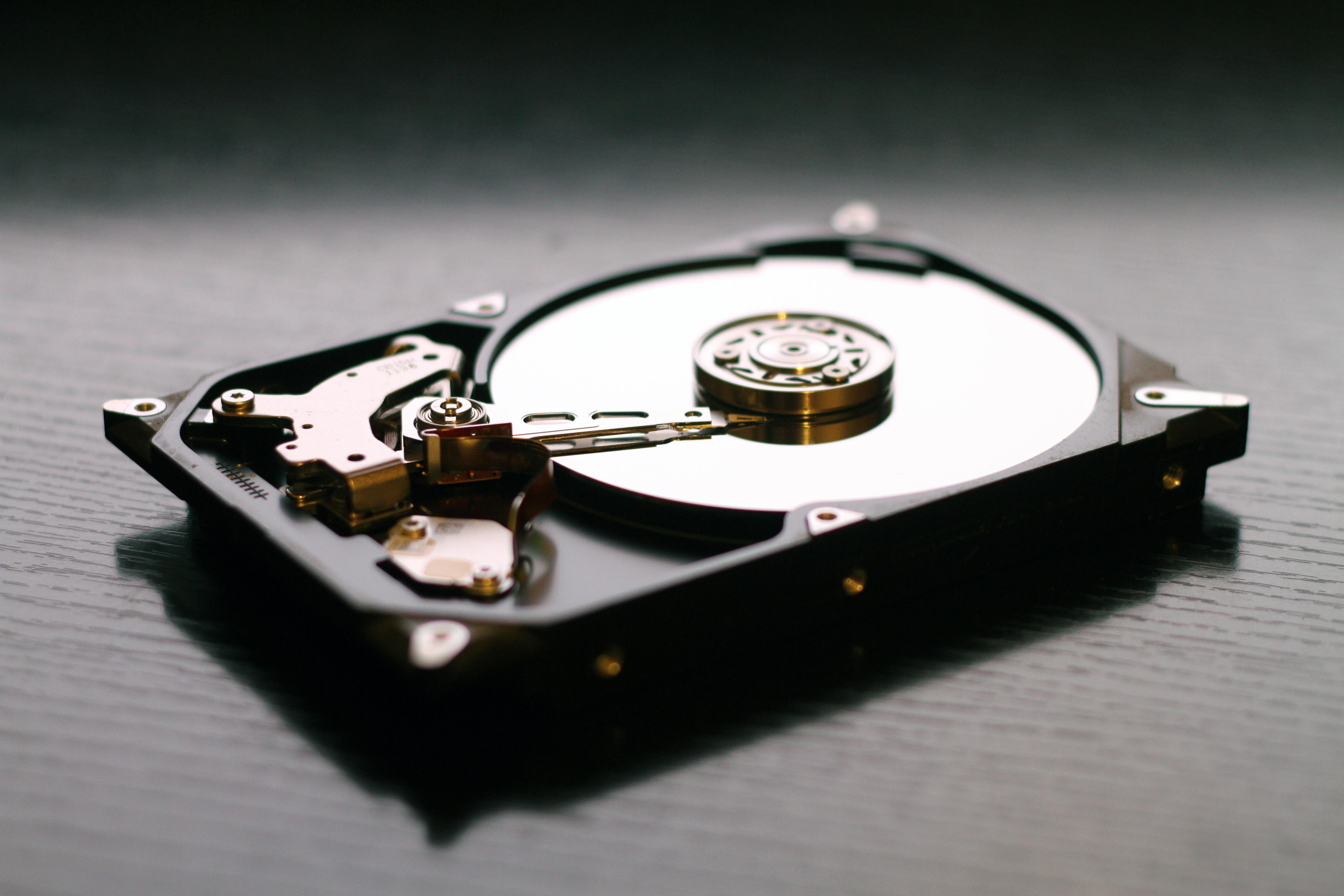 Rare Earth Magnets Are Repurposed