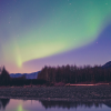 New Discoveries on The Cause of Auroras