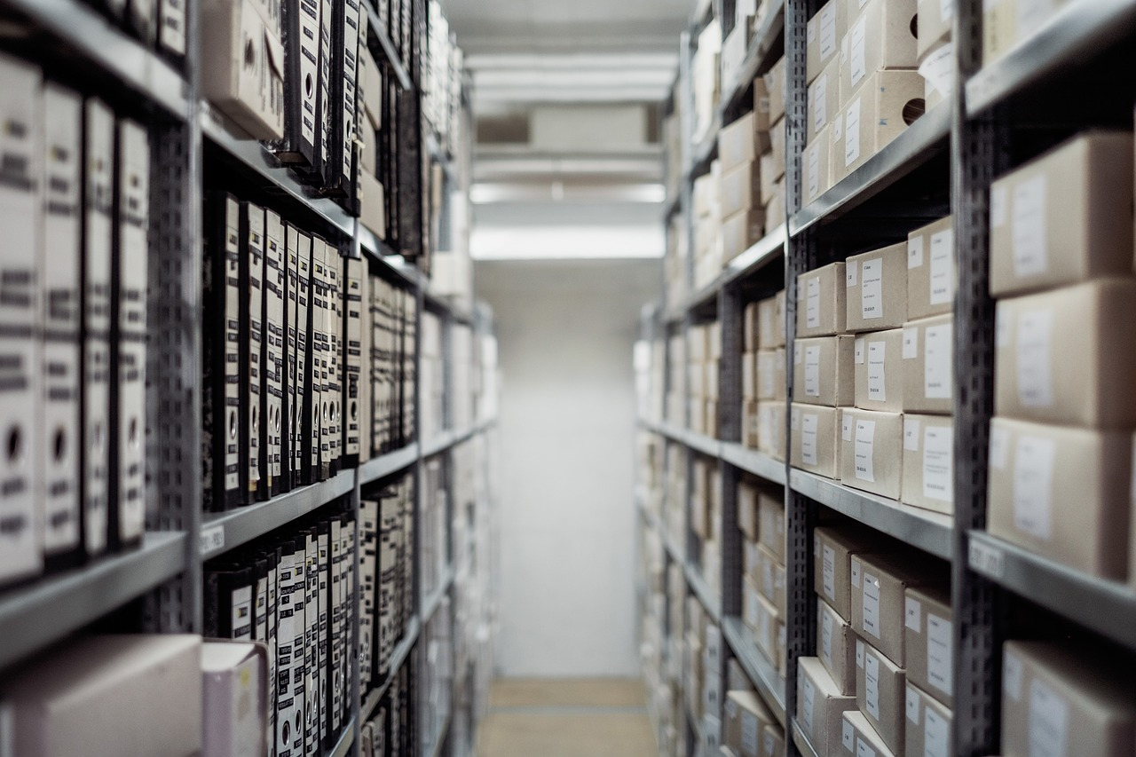 How to Make Magnets an Integral Part of Warehouse Management