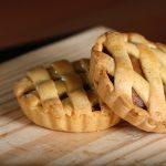 DIY Miniature Pie Magnets for Thanksgiving