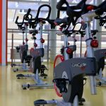 Magnets Used in Gyms to Operate Exercise Equipment