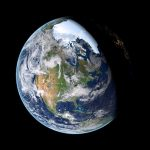 """The """"Dent"""" in Earth's Magnetic Field"""