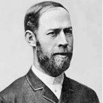 Magnetic Personalities: Heinrich Hertz