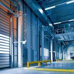 Magnets in Warehouses: Labeling and Security
