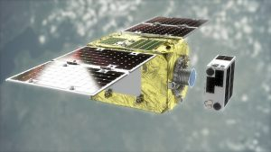 Space Sustainability: Using Magnets to Clean Up Dead Satellites