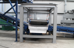 All About Magnetic Conveyors