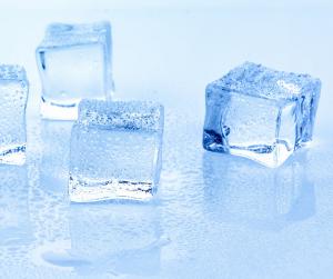 Magnet DIY: Magnetic Ice Sensory Activity