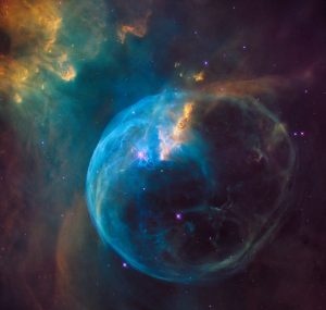 Magnetic Fields Help Form Planets