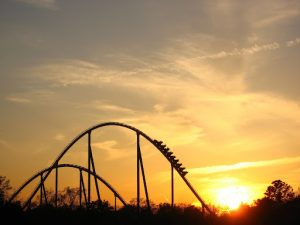 Recent Magnet Technology in Roller Coasters
