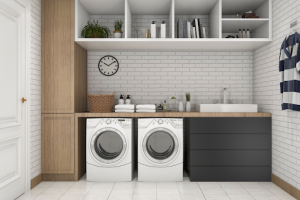 4 Magnet Hacks for Your Laundry Room