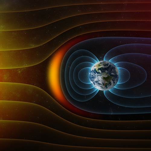 Researchers Point To The Possibility Of Our Planet's Magnetic Flip