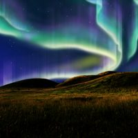 What Role Magnetic Fields Play in the Creation of the Northern Lights