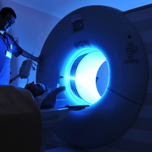 World's strongest MRI scanner nears completion